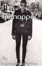 Mrs Kidnapper//PVRIS {COMPLETED} by you_took_my_broccoli