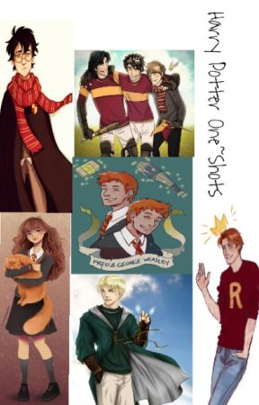 Harry Potter One~Shots {Requests closed} - Soulmate!Draco x