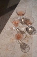 strawberry milk by yayrim