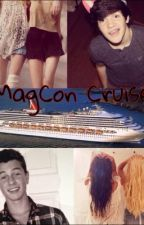 MagCon Cruise by singing_rebels
