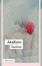Akakuro One-shots  by MyHeartisHollow
