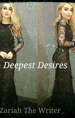Deepest Desires {Sabrina/You} by ZzzTheWriter