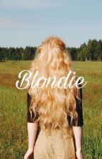 Blondie - IT (2017) R.T. by BeautifulLillis