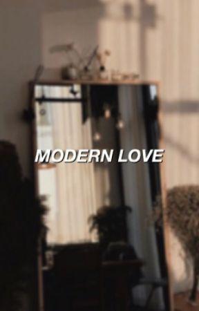 modern love | joe keery by criesinoasis