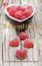 Serendipity by swasmitabuwana