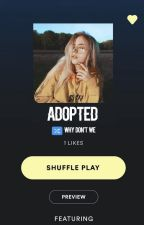 adopted // wdw  by Wdw_fangirl101