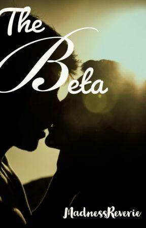 Beta Boy by MadnessReverie