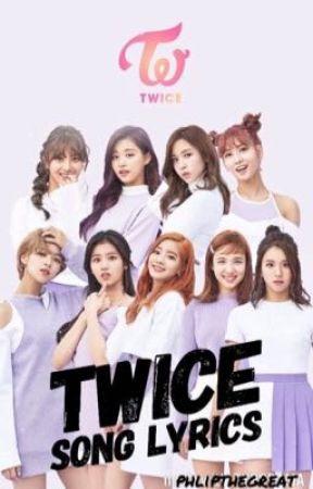 Twice Song Lyrics