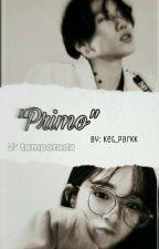 """Primo""- Jay Park- 2° temporada by Ket_Park"