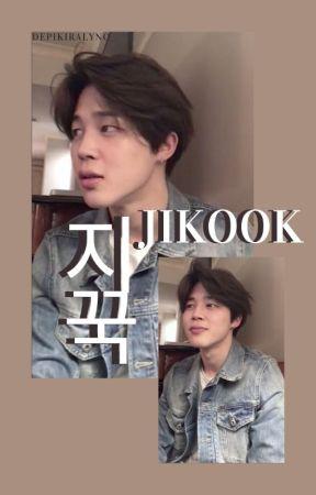 jikook 지꾹 by depikiralyno_