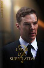Leben der Superlative? // Benedict Cumberbatch FF [abgeschlossen] by Dumai94
