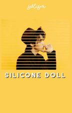 silicone doll ➳ verkwan° by svtism-