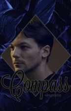 Compass // Larry by -kingnarrie