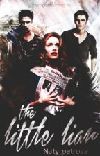 The Little Liar by Naty_Petrova