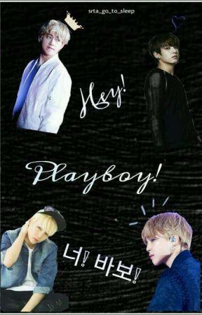 Hey Playboy!   by srta_go_to_sleep