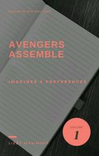 Avengers Preferences by MarvelLoserSatan