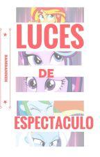 Luces de Espectaculo by RamDanneh