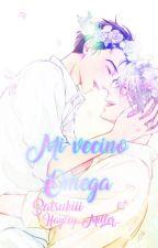 Mi vecino omega by Satsukiii