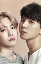 Bad boy [Songkim/Minwoo] by fxckingvoid