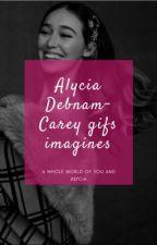 Alycia Debnam-Carey Gifs Imagines {Second Book} by bravesalycia