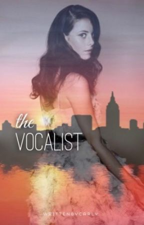 The Vocalist » Hunter Clarington [1] by writtenbycarly
