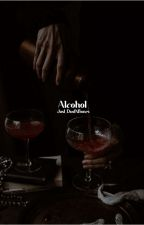 Alcohol  |Stony| by Just_DustNBones