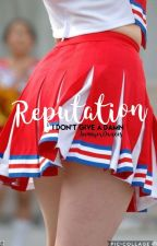 Reputation | glee. by SummerDances
