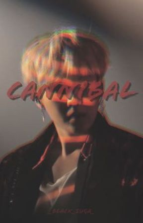 CANNIBAL  by _black_suga_