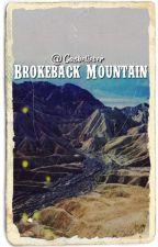 Brokeback Mountain | Destiel by Casbeliever