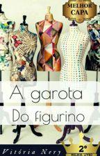A Garota do Figurino by vivineryc