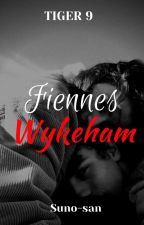 Tiger 9: Fiennes Wykeham by CrimeInHell