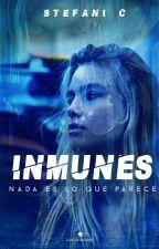Inmunes by escritora1_