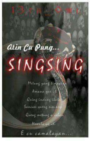 Atin Cu Pung... Singsing by 13th_Owl