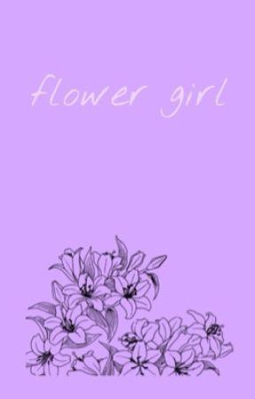 flower girl | hes by xbitemeluke