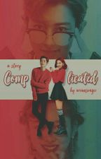 COMPLICATED - Pcy Nayeon Ff by areumsongee