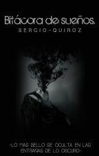 Bitácora de Sueños. by SergioQuiiroz