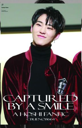 Captured By A Smile Svt Hoshi X Reader Lost Wattpad