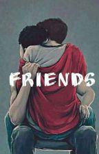 Friends | Jalonso.  by littlejalonso