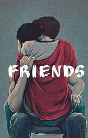 Friends | Jalonso.  by Josftalon