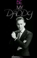 Be my daddy |Tom Hiddleston| by CharlottCrosby