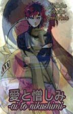 愛と憎しみ Ai to nikushimi by JiiKeiha