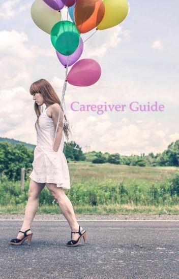 Caregiver Guide (cgl, cglre, non sexual age regression)