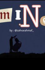 FAKE NERD  (HIATUS) by zahrarahmaf_