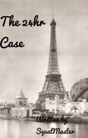 The 24hr Case by SquatMaster