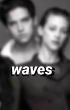 waves  {sprousehart} by rowyaltyroses
