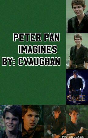 Peter Pan Imagines - Angry ? - Wattpad