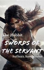 Swords of the Servant by Idontcare4life