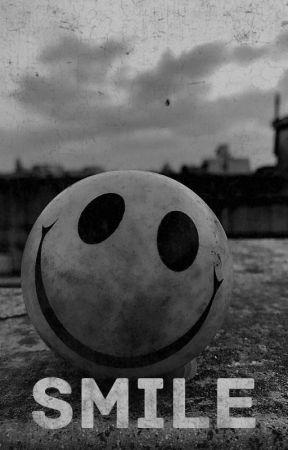 Smile by ToniKat