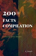200 facts to make you sound smarter #wattys2018 by E_Small