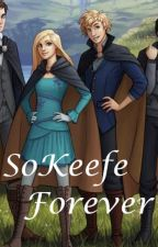 SoKeefe Forever. by Elover05